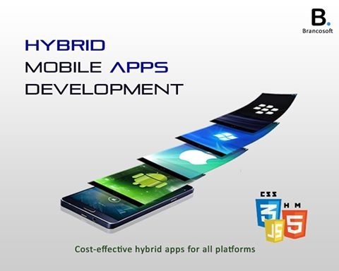 Hybrid Mobile Apps Development (Brancosoft)